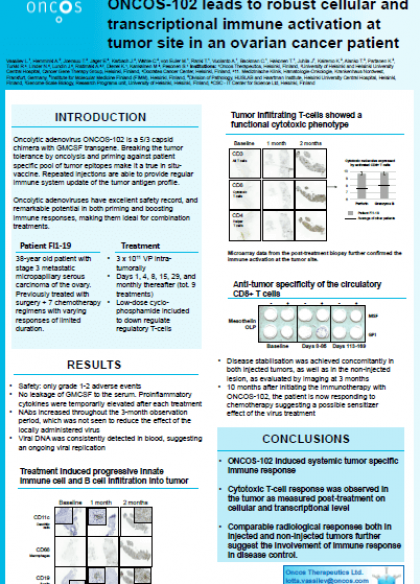 CIMT Annual Meeting, May 2014 – POSTER